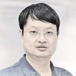 Huang Haijia