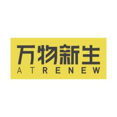 ATRenew (formerly Aihuishou)