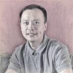 Dexter Lv (Lv Chuanwei)