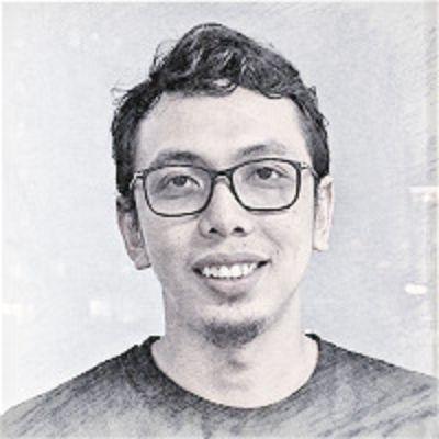 Sofian Hadiwijaya