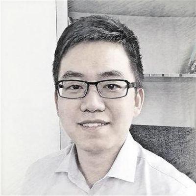 Zhu Yizhou