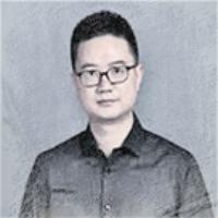 Kang Hongwen (Henry Kang)