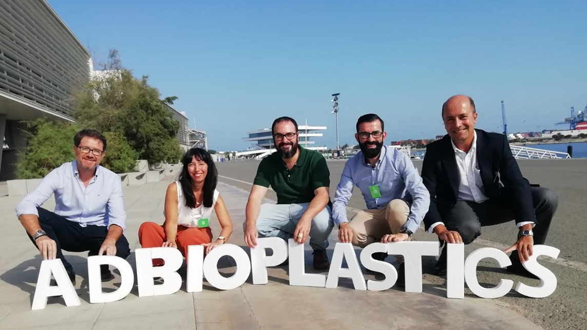 ADBioplastics primed to help EU manufacturers transition to circular economy