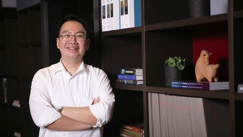 Gorry Holdings: Promoting staff wellness in Indonesia