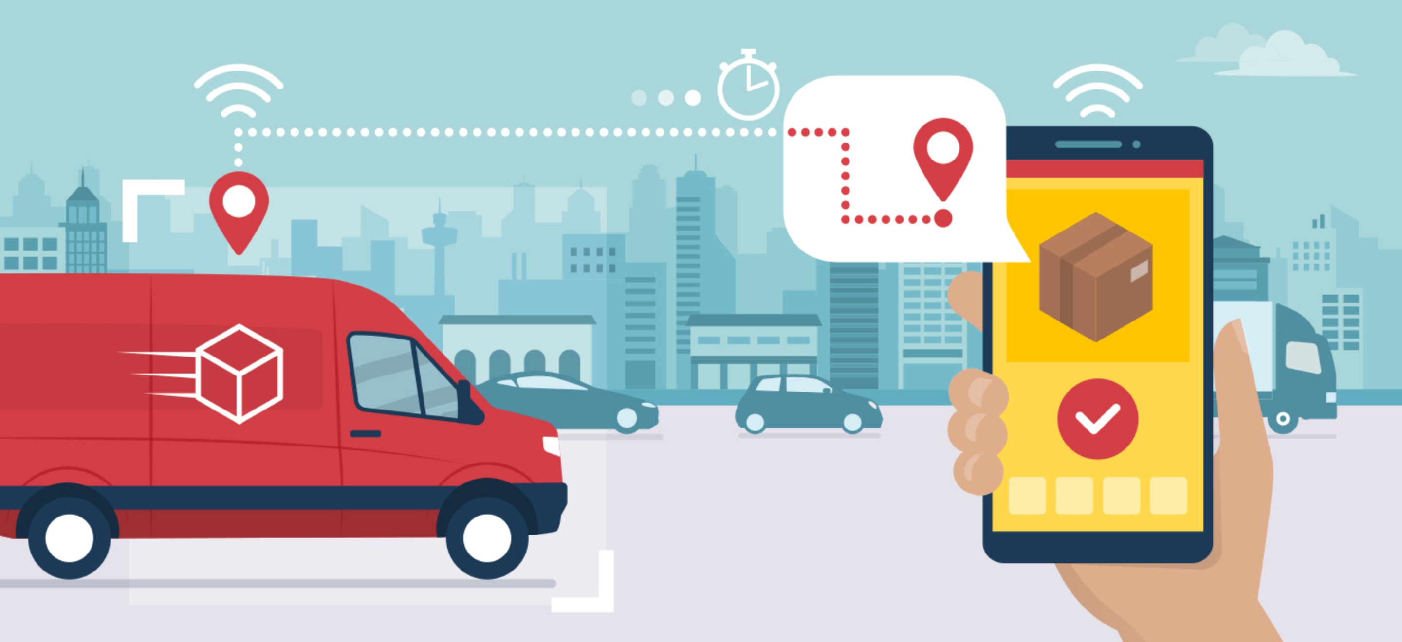 Last-mile delivery disrupted post-Covid: How Spanish startups can show a better way forward