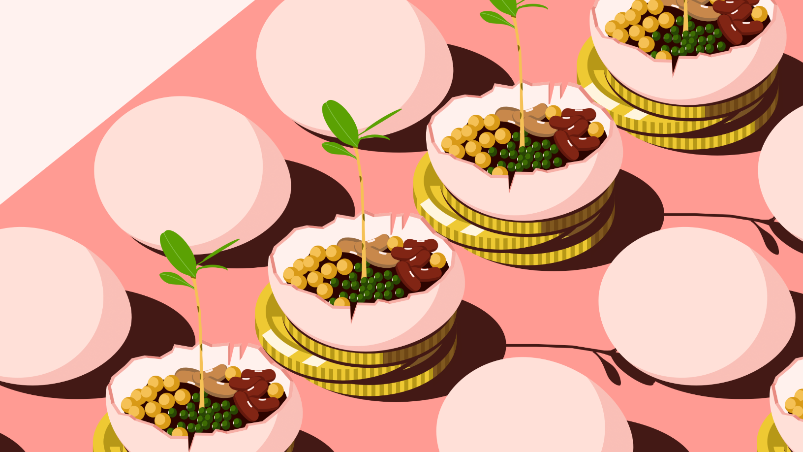 Plant-based eggs (Part II): The foodtech startups to watch