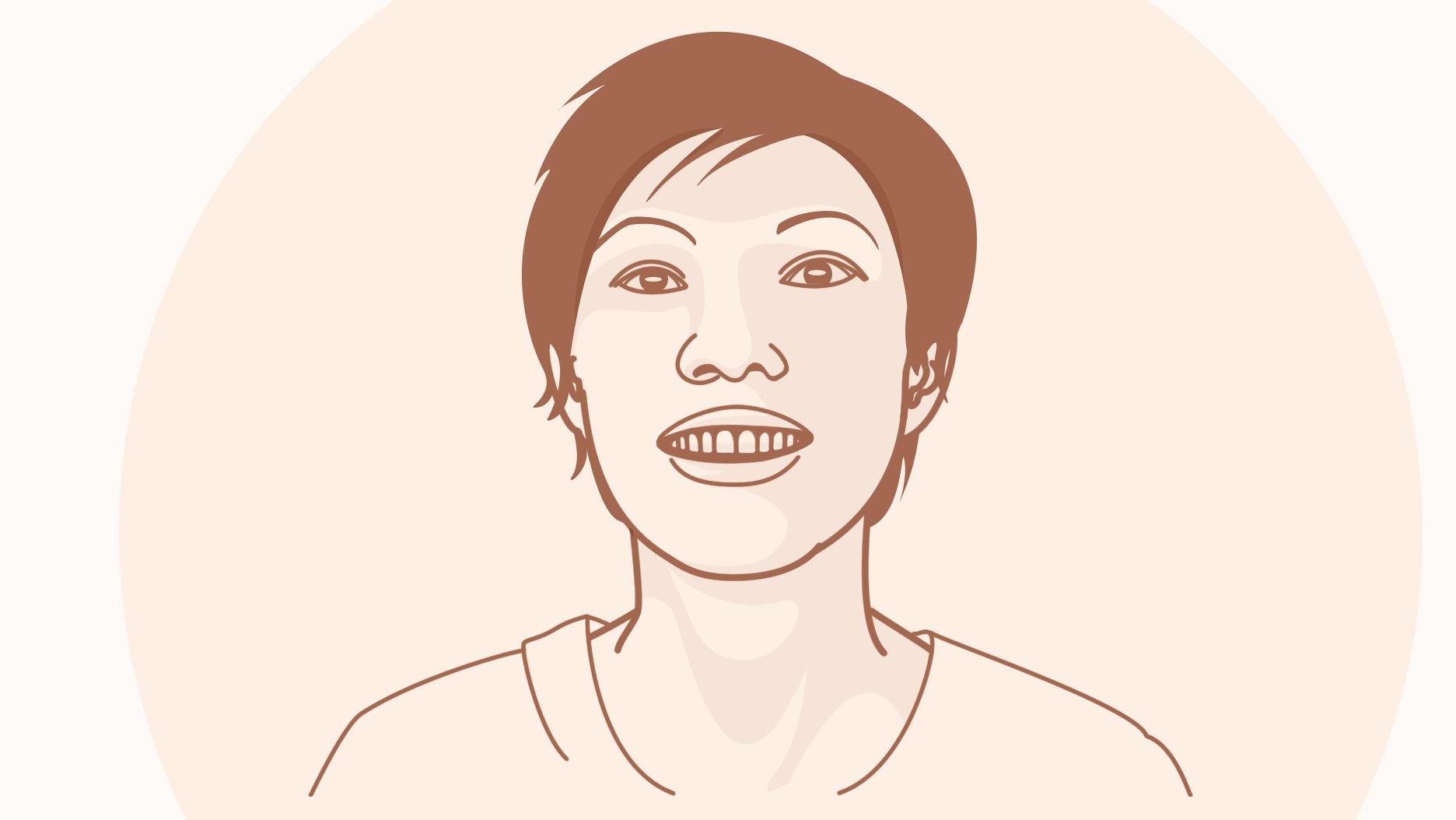Cecilia Tham: the power of shifting paradigms