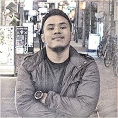 Dimas Pramudya Putra