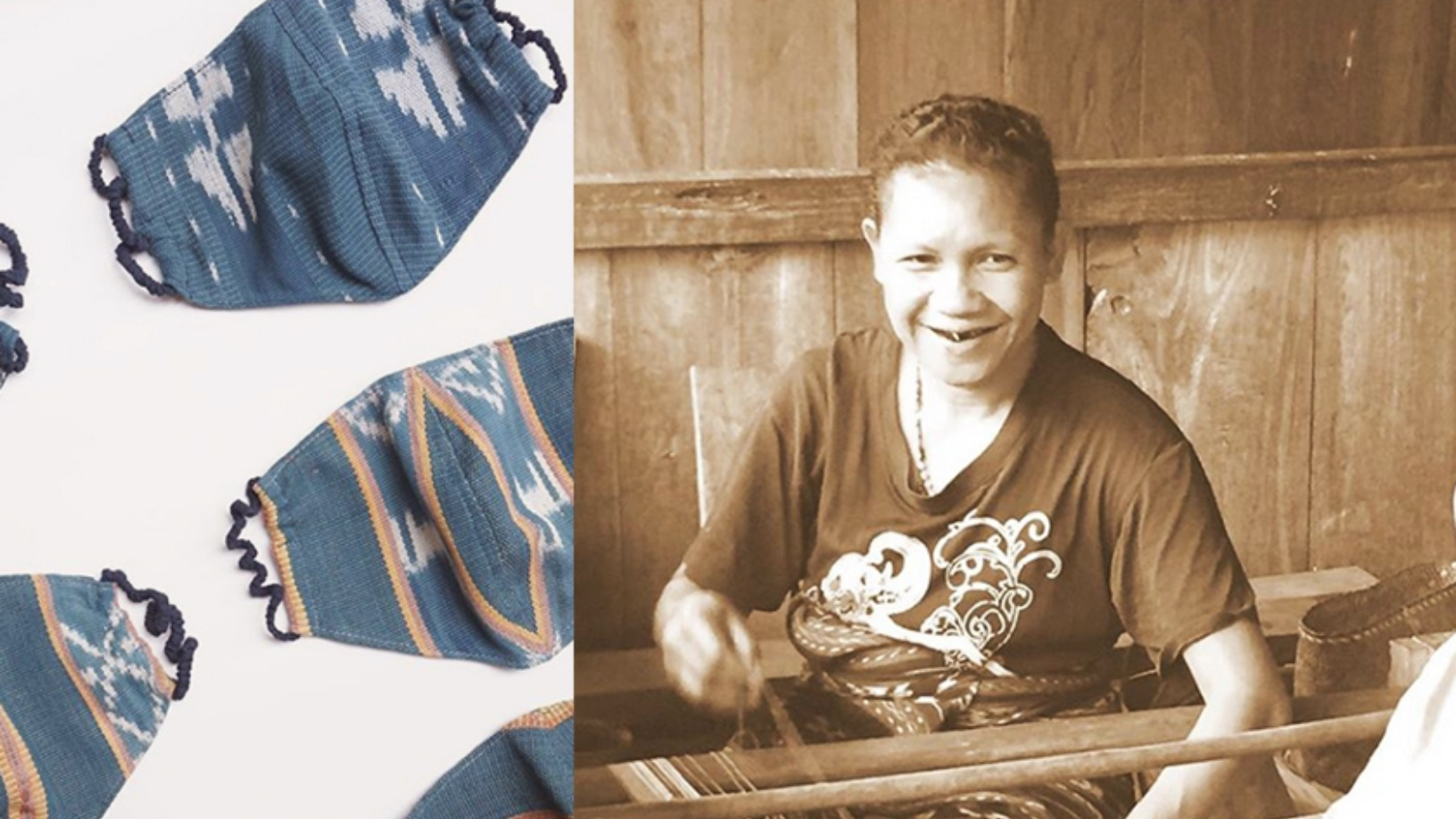 MENA and Du'Anyam: How two Indonesian social enterprises are tackling Covid-19 challenges
