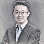 Tiger Yang (Yang Chenyun)