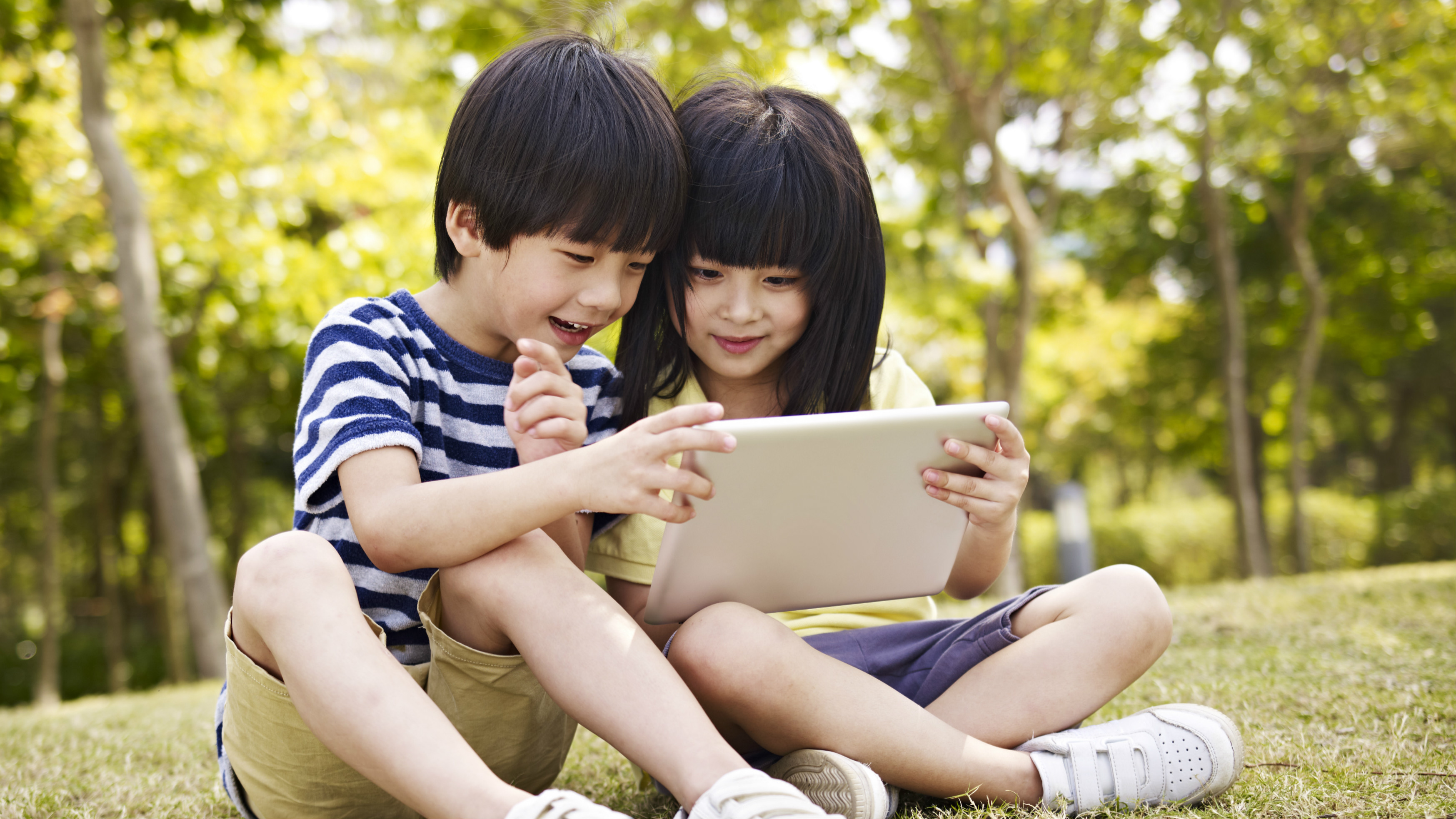 Koala Reading: Using AI to help children read, learn better in Chinese