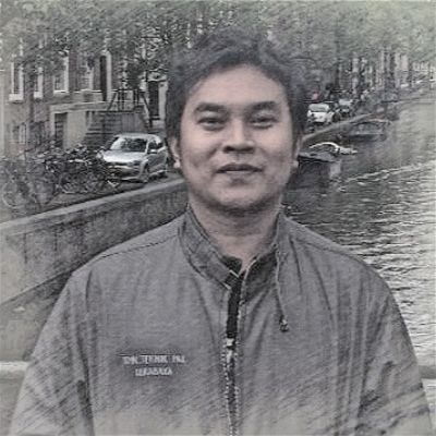 Gigih Iski Prasetyawan