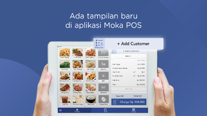 Gojek acquires Indonesian POS startup Moka, gains greater share of SME fintech market