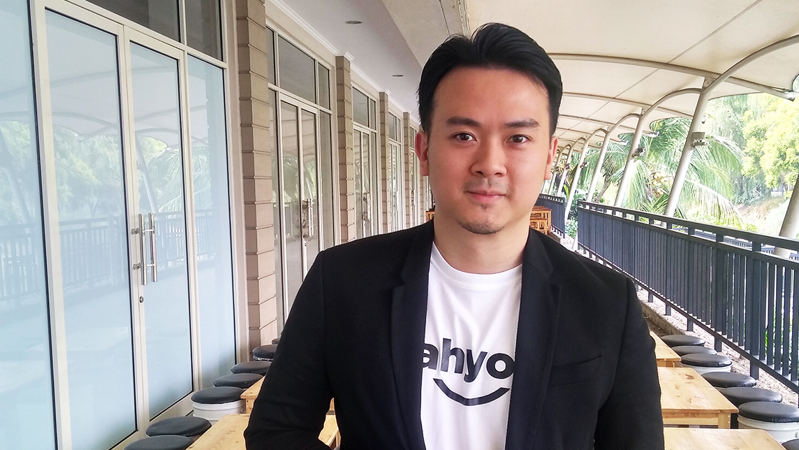 Wahyoo wins seed funding in push to upgrade Indonesia's street food sector