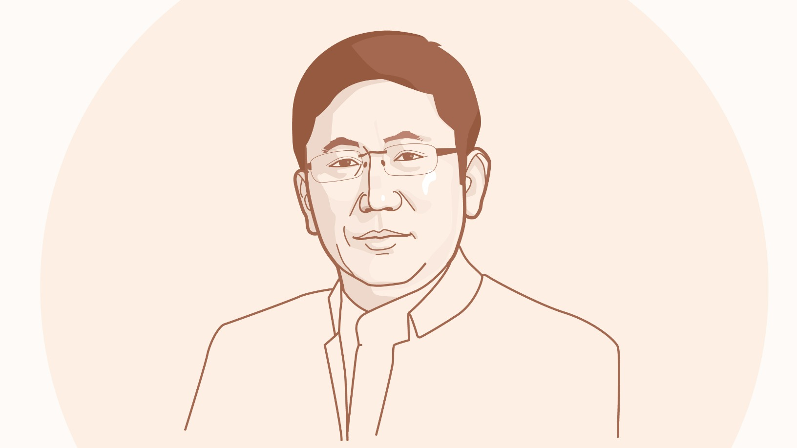 Xu Jinghong: Champion of young entrepreneurs and high-tech startups