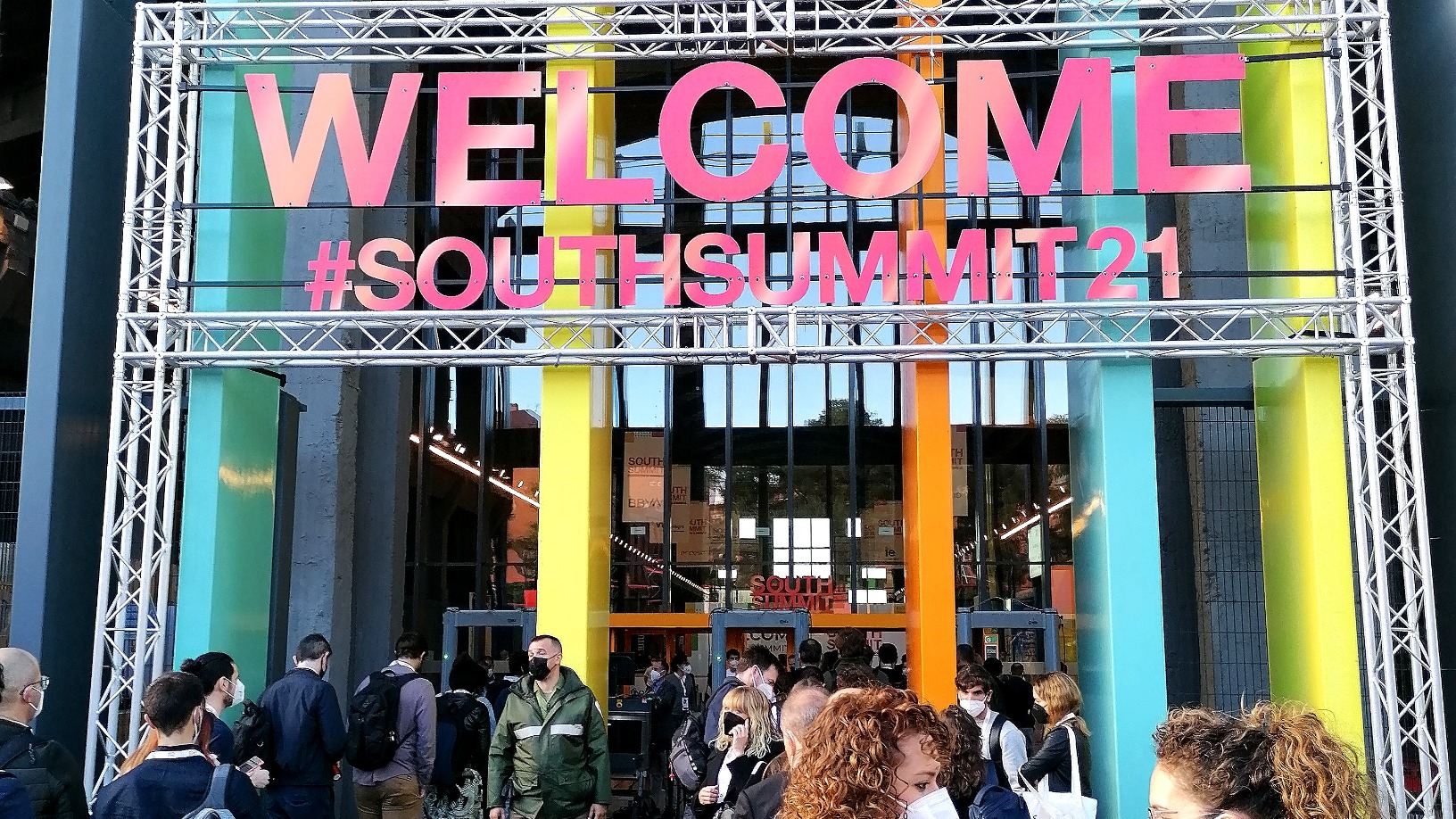 South Summit wants to go global, as it launches Brazilian chapter
