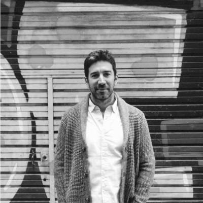 Nicolas Manrique