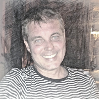 Chris Bouwer
