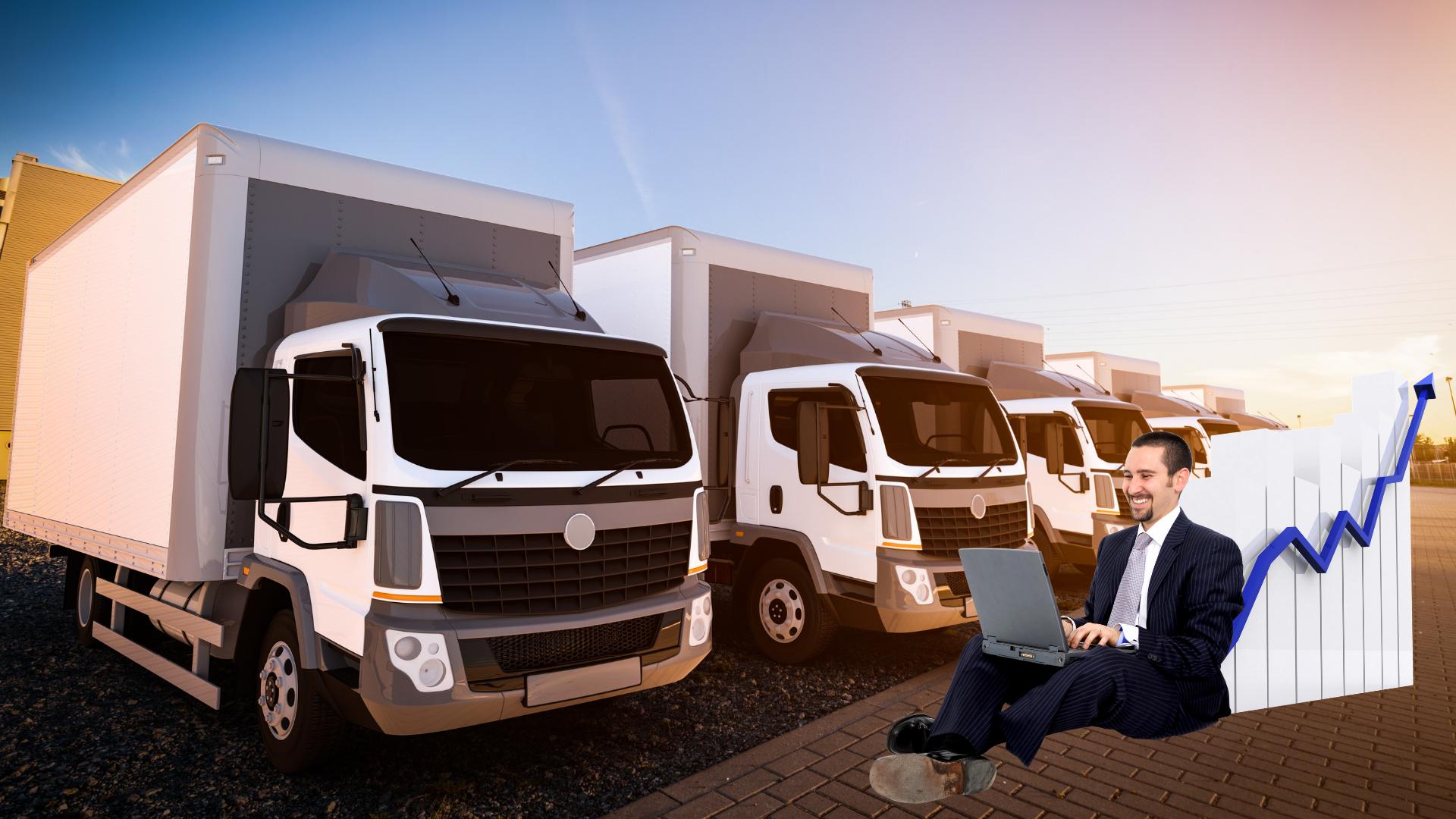 B'Smart: Innovative IoT systems add ML for smart fleet management