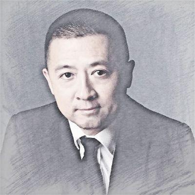 David Zhang (Zhang Ying)