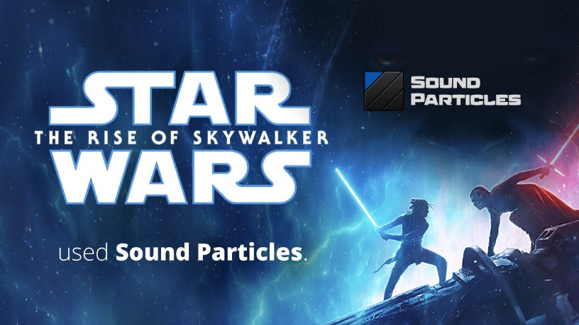 Sound Particles: the CGI for sound effects taking Hollywood by storm