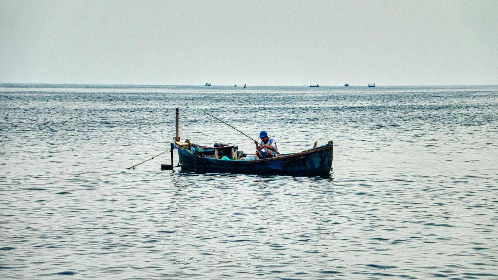 Fish trading startup Aruna thrives despite Covid-19 with a pivot to domestic sales