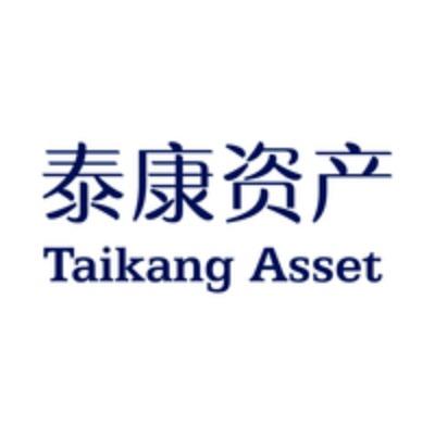 Taikang Asset