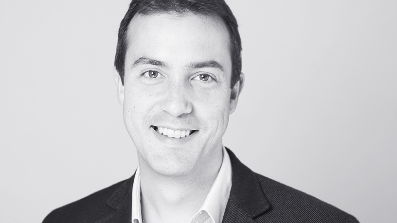 """Faraday Venture Partners' MP Gonzalo Tradacete: """"We are actively looking for startups"""""""