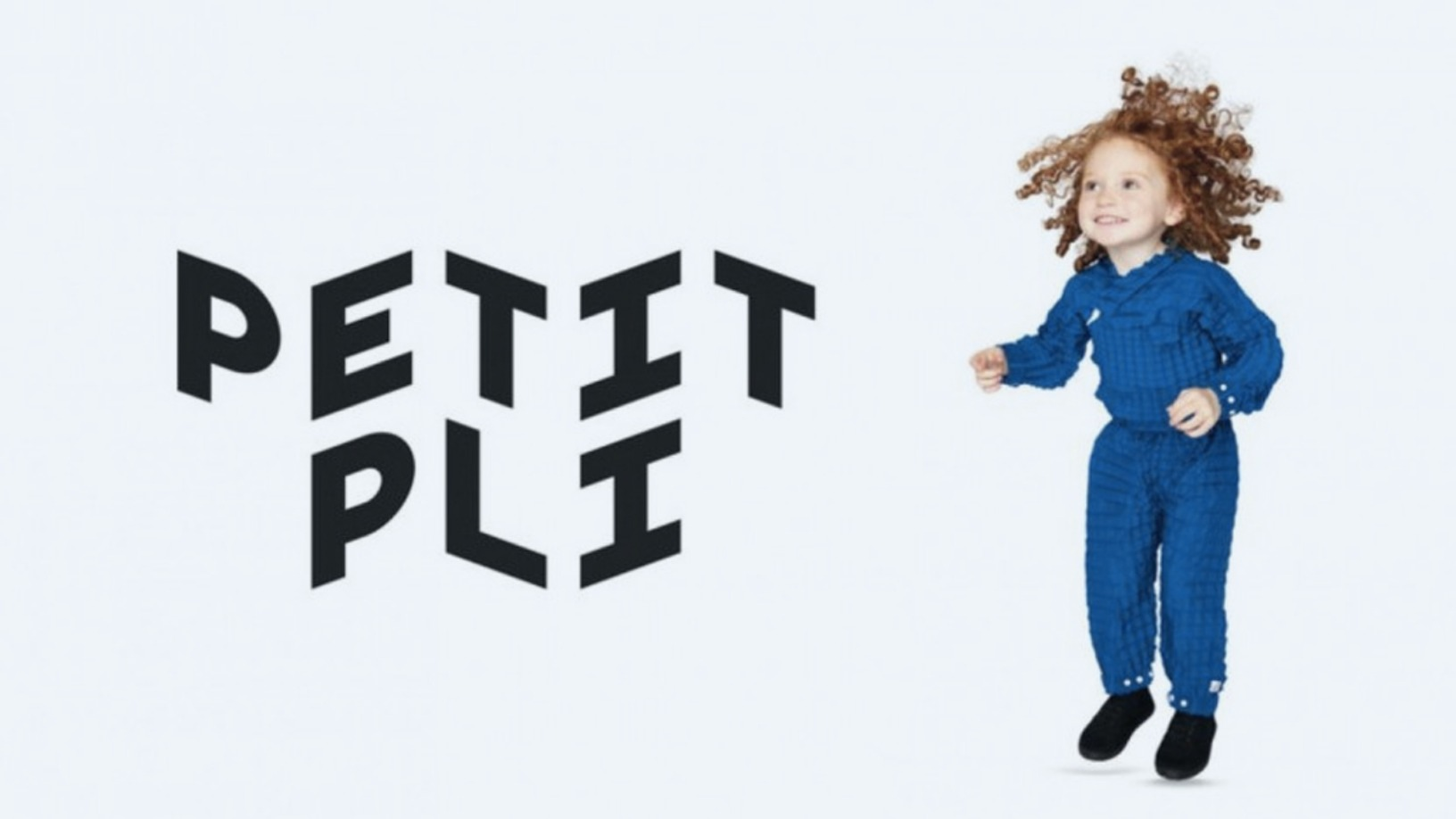 Petit Pli: Origami-inspired clothes that still fit, even after the body has grown